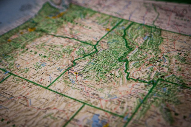 Mismatched: The Trouble with Making a National Precinct Return Shapefile