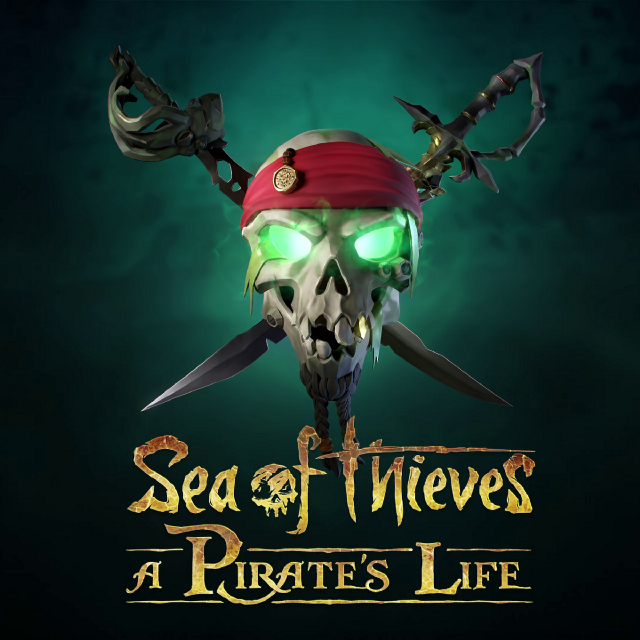 Sea of Thieves : No Pirate 's Life for me