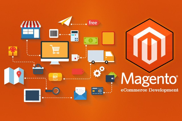 Image result for Magento agency