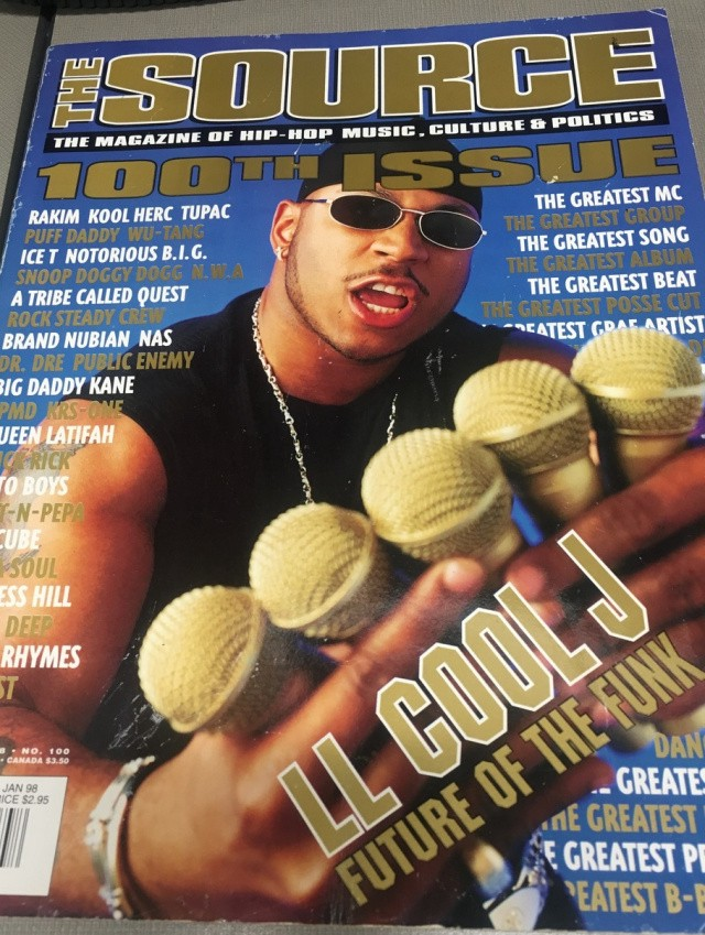 Revisiting the Best Rap Rankings from the 100th Issue of