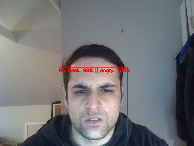 Object Detection: Stopping Karens Before They Can Strike using Keras and OpenCV