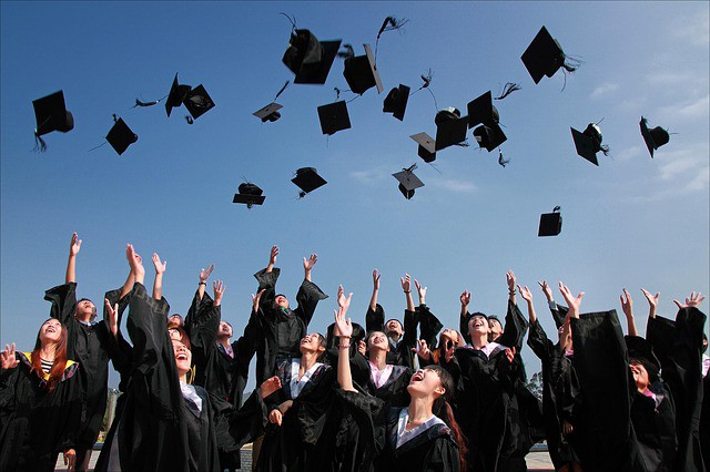 How Many University Graduates is Too Many? - Student Voices