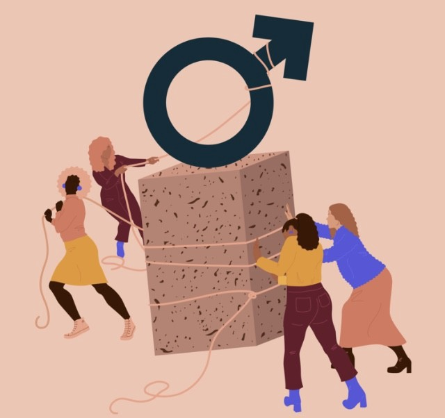 Giving Up The Patriarchy? Just How Are You Going To Do That? | by Kristin Hull, PhD | Medium