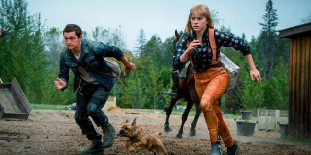 Chaos Walking di Doug Liman fa male al rumore