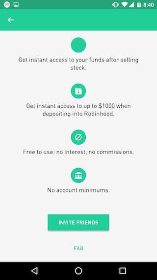 My First Two Months Trading Stocks with Robinhood - Keeping