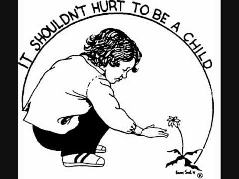 Lets Talk About Domestic Violence For Our Children