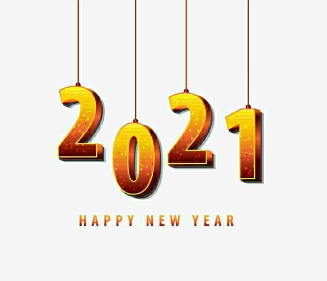 Happy New Year 2021 Gifs Images HD, New Year 2021 Gif Wishes | by ARYAN  KAIF | Medium