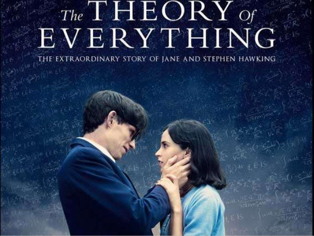 Stephen Hawking The Theory Of Everything Book