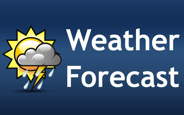 Telegram Bot For Weather Report. Weather Forecasting | by Ajay Balakumaran  | weatherBot | Medium