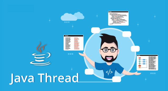 Java Threads - Creating Threads and Multithreading in Java