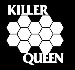 An Introduction to Everything Killer Queen Arcade - Alan