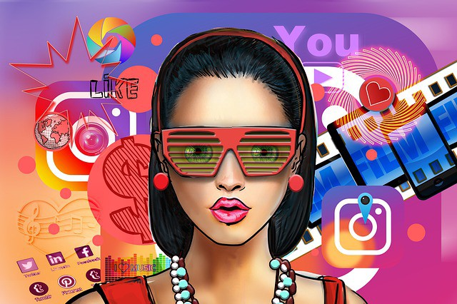 promote clickbank products with Instagram Influencer