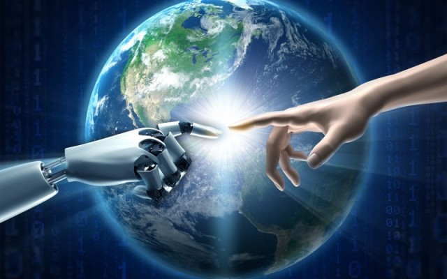 Artificial Intelligence is going to change the future | by Muhammad Anser |  Towards Data Science