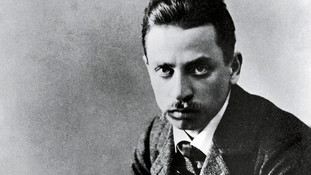 The lonely world of Rainer Maria Rilke, his quest for mentors, and a closer  look at Her Going Blind | by Tiff Reagan | Medium