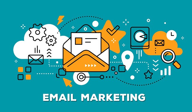 A targeted mailing lists
