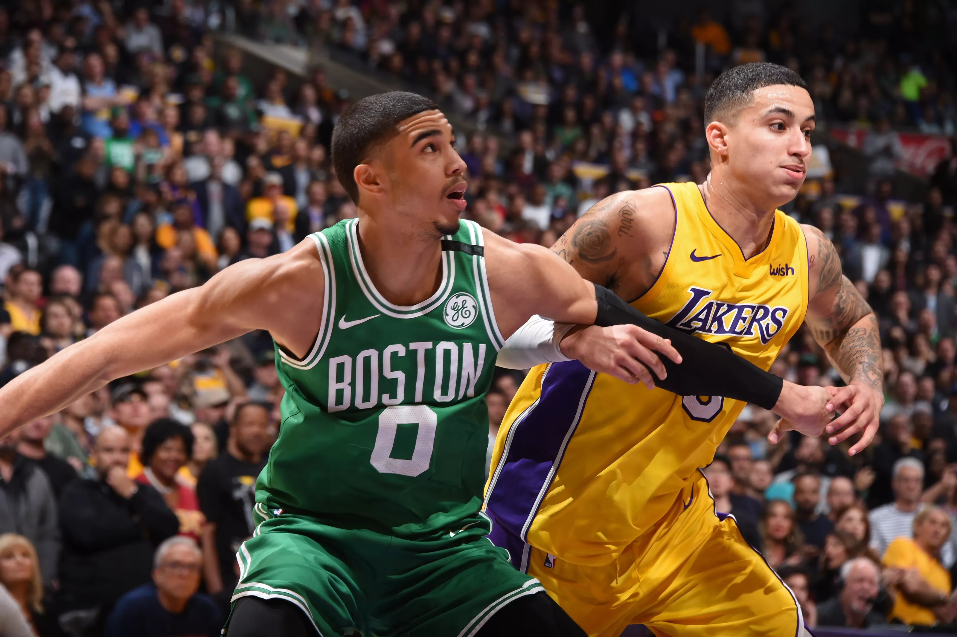 One Most Improved Player Candidate From Every Nba Team