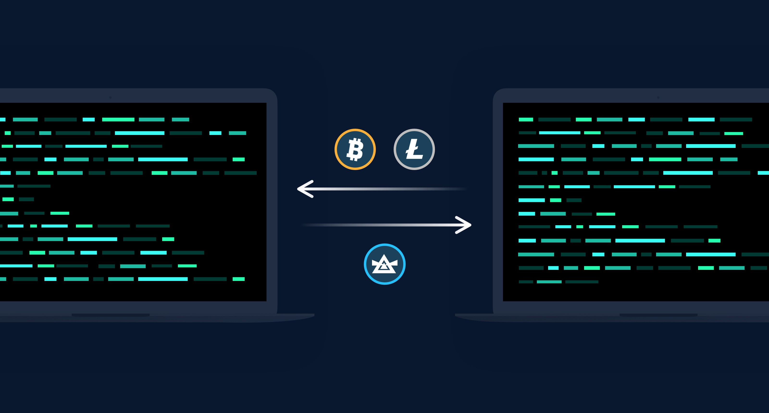 Cli Atomic Swap With Btc And Ltc Team Beam Is Thrilled To Announce The By Beam Privacy Beam Privacy Medium