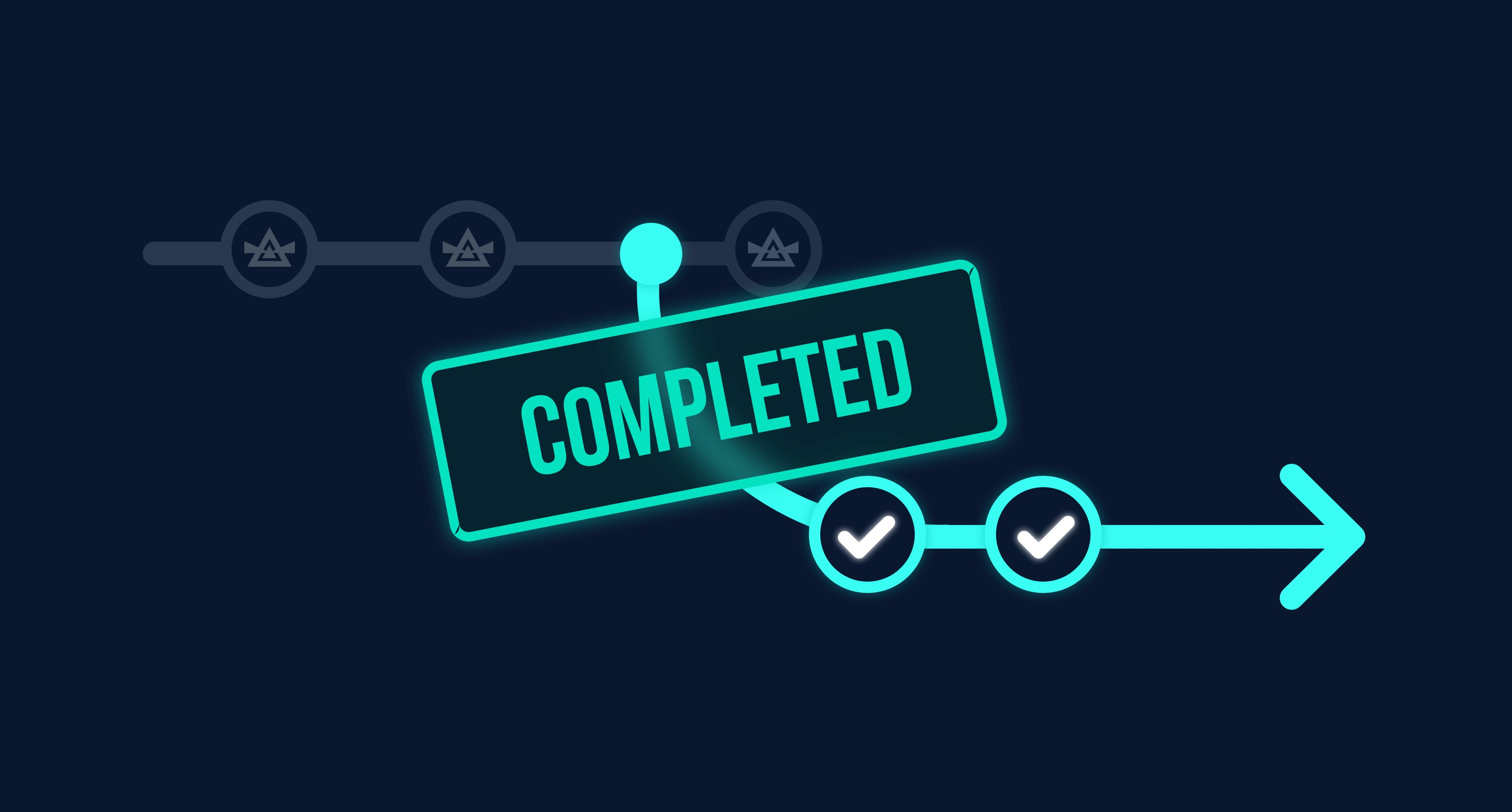 Beam Hard Fork is completed