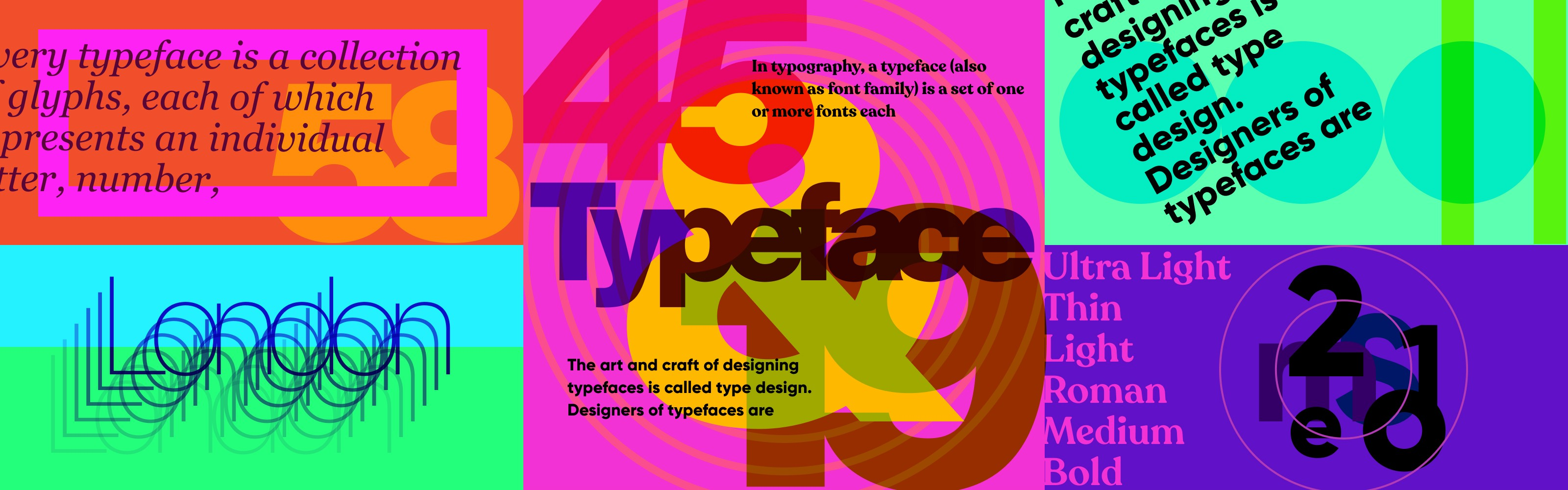 3 things you should know about font licenses - Prototypr