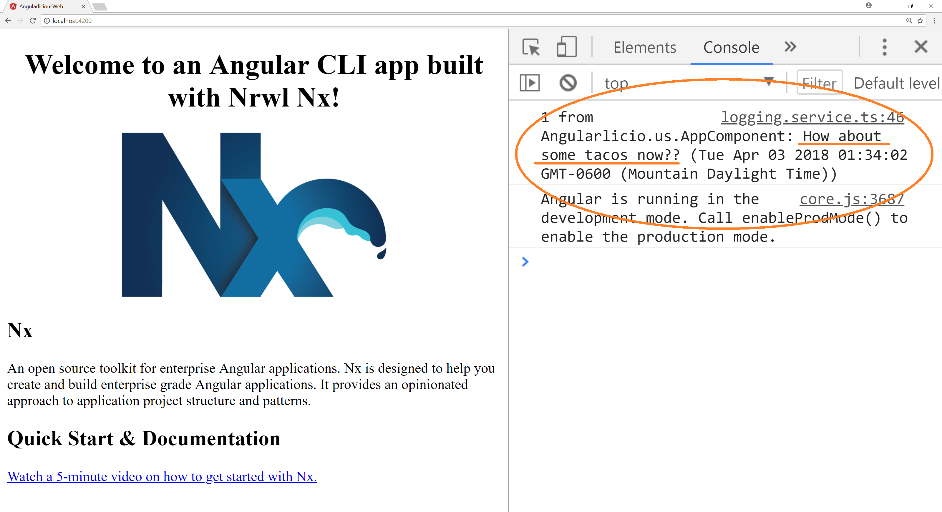 MonoRepo + Angular Packaged Libs :: You Can Have Your Cake