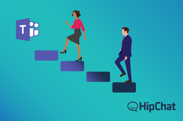 6 steps to migrate from HipChat to Microsoft Teams - Mio