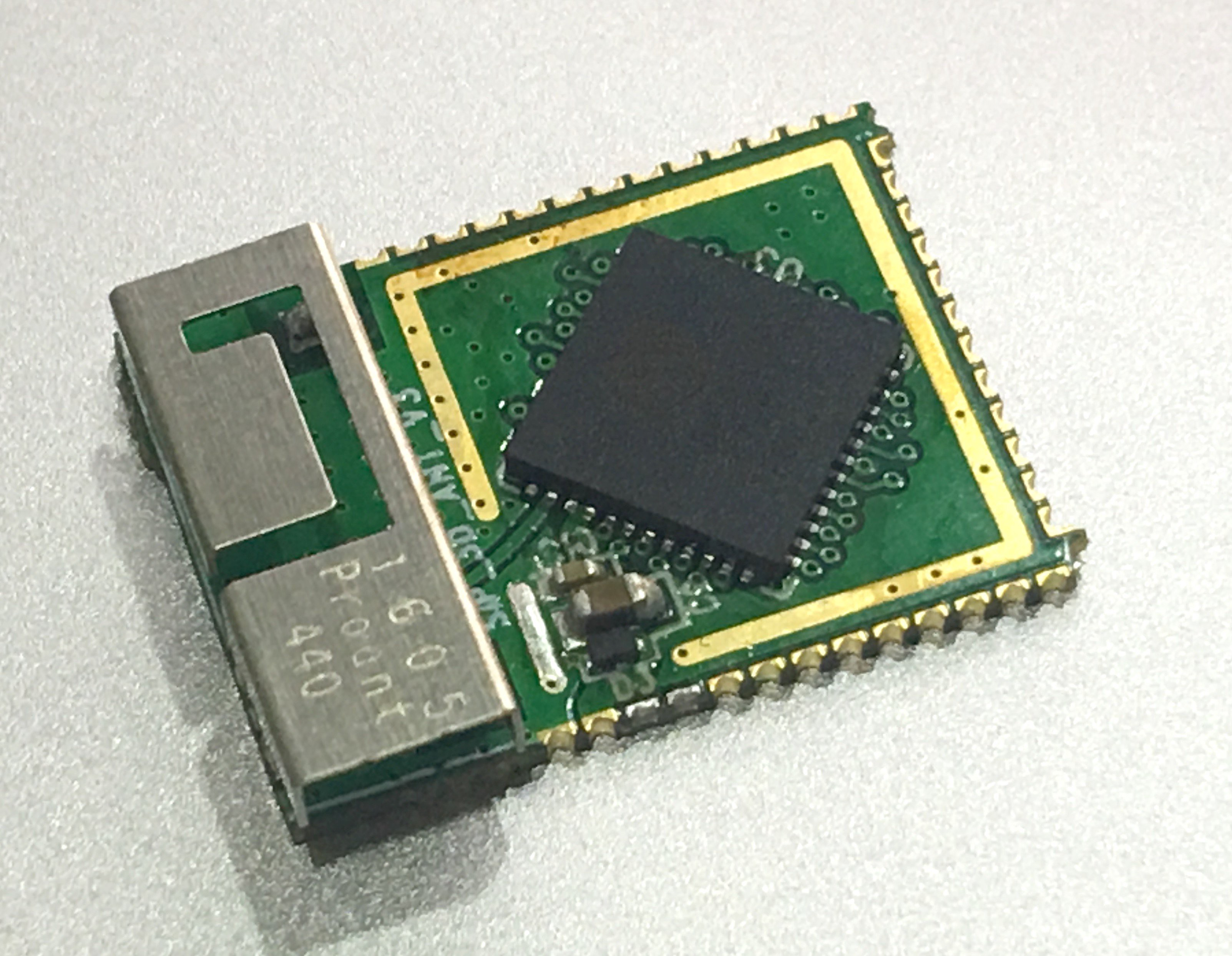 Introducing the New ESP32-PICO-D4 SIP - Hackster Blog