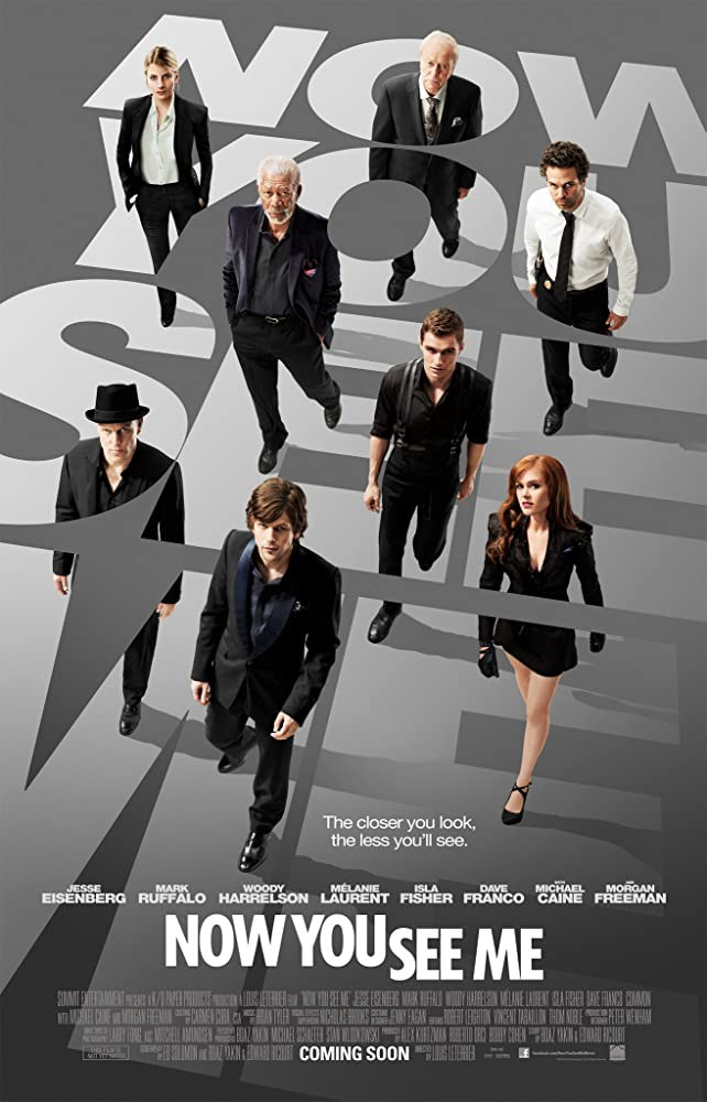 now you see me full movie online free hd