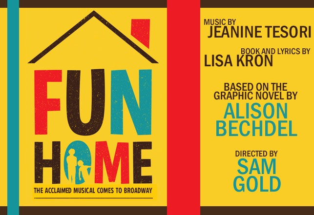 """Fun Home"""" On Broadway: A Review - NYU Local"""