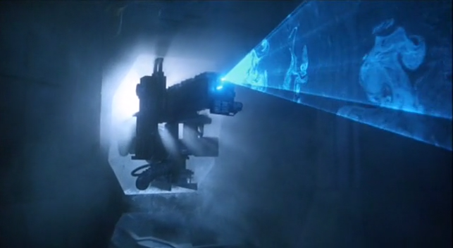 Why James Cameron's Aliens is the best movie about technology