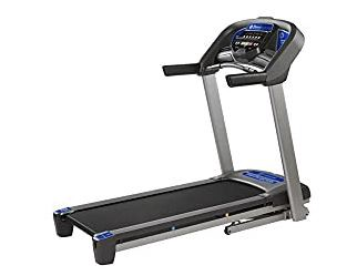 Horizon T101 — Best Treadmill for Apartment