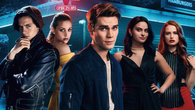 Riverdale Temporada 4 Capitulo 12 4x12 Completo By Adawdaw Riverdale S4e12 Chapter Sixty Nine Medium
