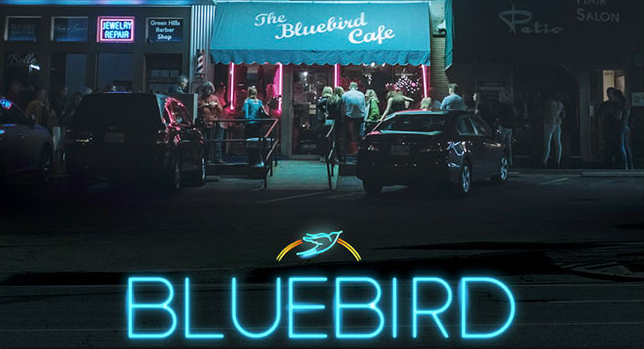 SXSW 2019: World Premiere of Bluebird: The Movie  - Lex
