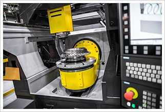 The Various Types of Computer Numerical Control (CNC) Machinery