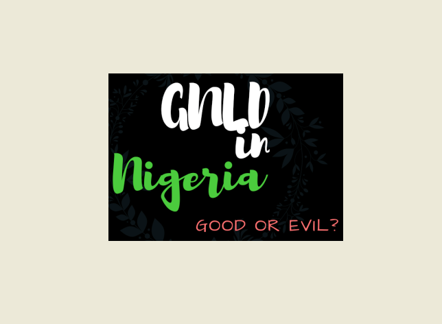 GNLD in Nigeria: Good or Evil? - George Udonte - Medium