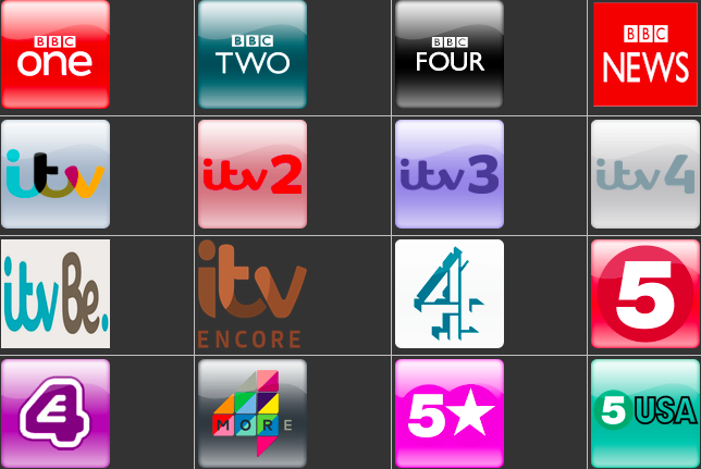 best way to watch uk tv abroad free