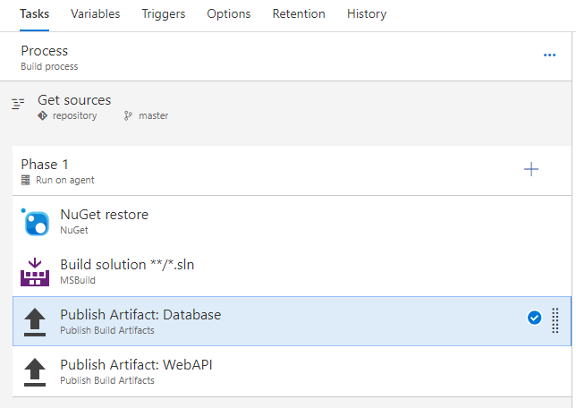 Deploy a SQL DACPAC to Azure using VSTS - Modern Stack - Medium