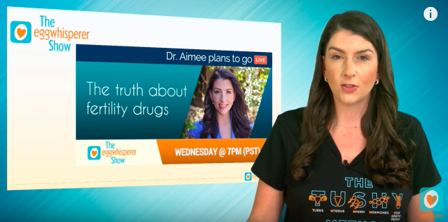 The Truth About Fertility Drugs - Dr Aimee Eyvazzadeh - Medium
