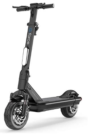 400 Lb Capacity Electric Scooter