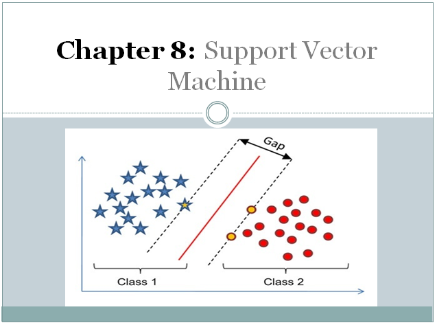 Support Vector Machine in Machine Learning - Wavy AI Research