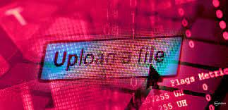 Various interesting test cases to find out vulnerability in Uploading  a file