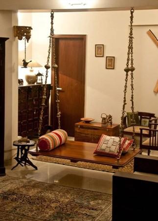traditional interior design ideas indian style