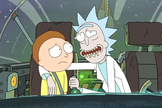 Why I Have to Defend Being a 'Rick and Morty' Fan: An Essay