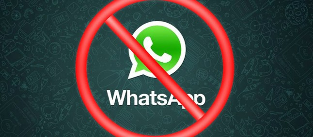 Número do Whatsapp Business API bloqueado