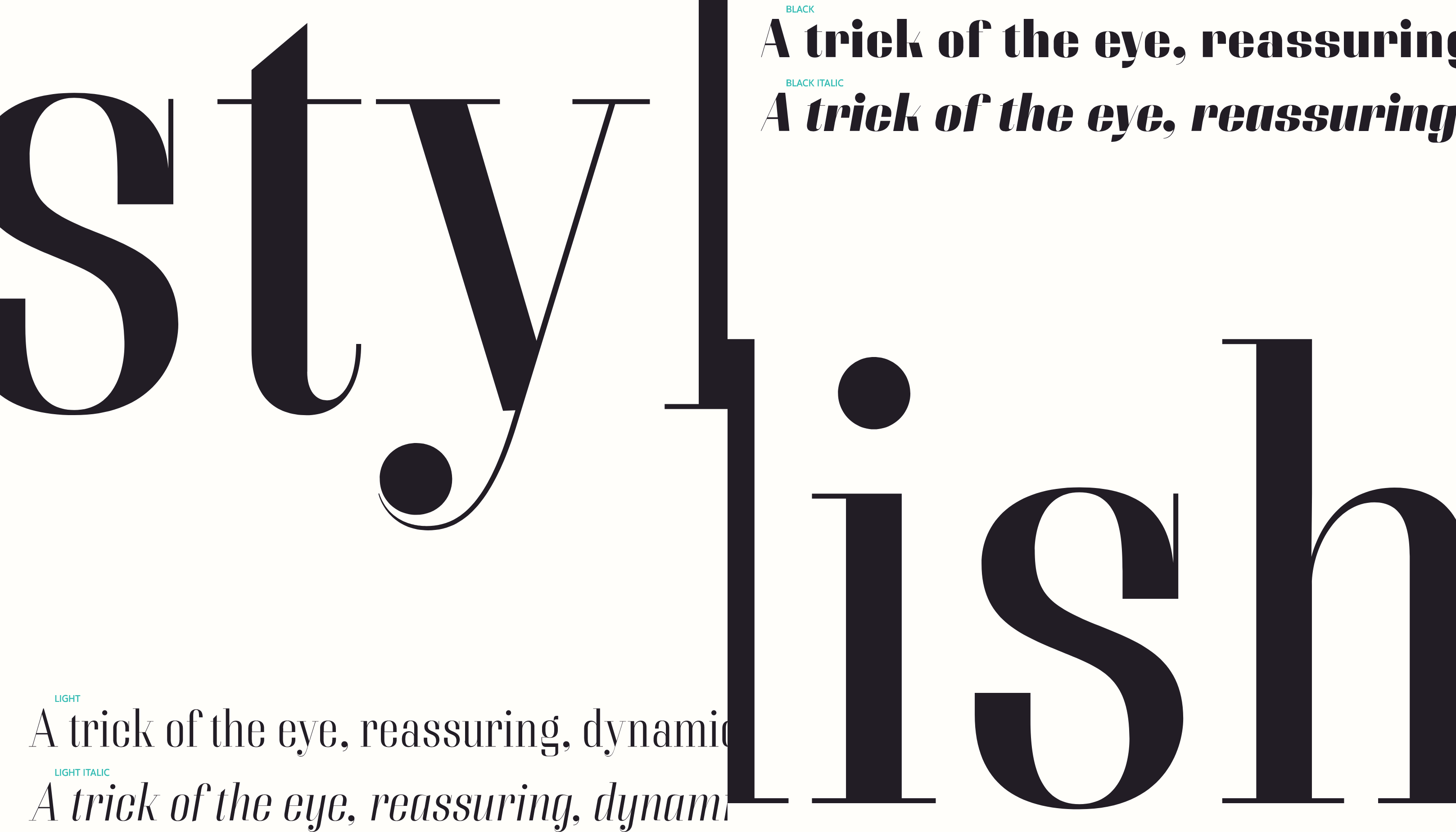The League of Moveable Type's Top 10 Most Magical and