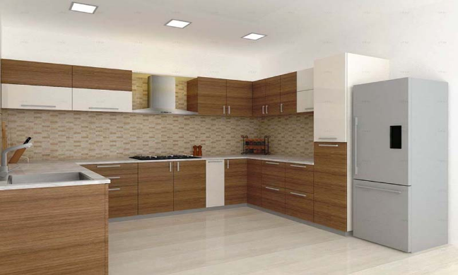 How To Choose Materials For Kitchen Cabinets Pramukh Moduler