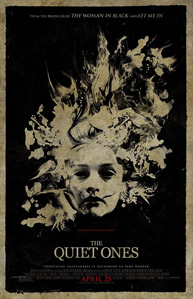 the quiet ones movie watch online free