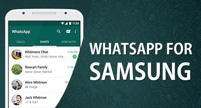 Whatsapp Samsung Apk — How To Download And Install Whatsapp