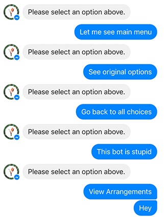 13 essential UX principles to build a great chatbot