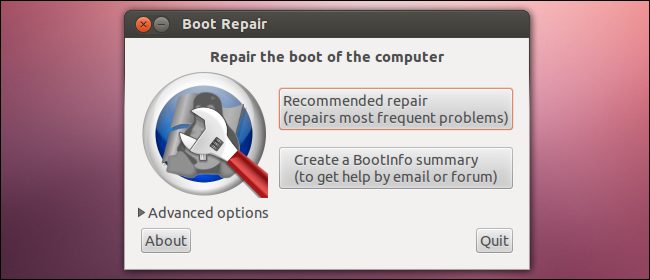 How to Repair GRUB2 When Ubuntu Won't Boot - Muhammad