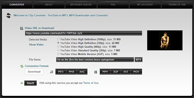 How to download direct youtube video - youtube for android